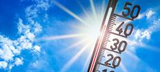 5 tips to avoid a heat stroke