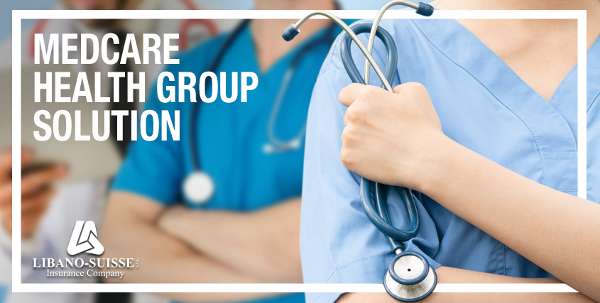 MedCare Health Group Solution