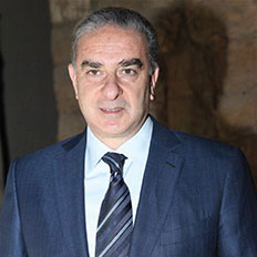Mr. Michel Pharaon